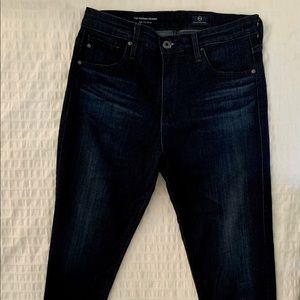 AG Jeans - The Farrah Skinny